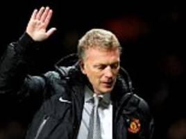 'It was always going to be a challenge': Sacked Man United manager David Moyes speaks of his unsuccessful tenure for the first time but DOESN'T thank the players