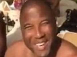 John Barnes still singing for England as former Three Lions star performs World Cup rap on his Dubai sunbed