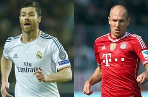 Live on FOX Sports 1: Real Madrid, Bayern battle in Champions League semis