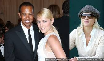 Lindsey Vonn Reportedly Is Close to Tiger Woods' Ex-Wife Elin Nordegren