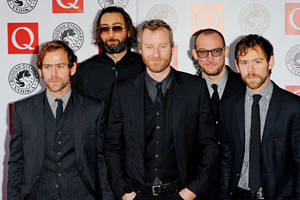 The National Cancels Shows in Russia and Ukraine Due to Political Crisis