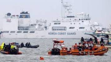 S. Korean ferry disaster: 4 more crew members arrested