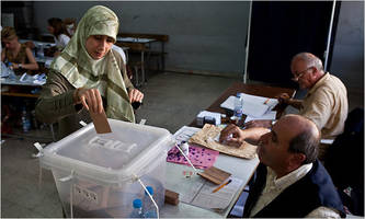 Lebanon votes to elect new President today