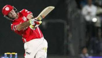 IPL-7: Maxwell leads Kings XI to 72 run win over Sunrisers at Sharjah