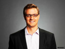 MSNBC's Chris Hayes: Preventing Global Warming Is Like Freeing Slaves
