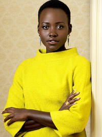 lupita nyong'o is the 'most beautiful' person of 2014
