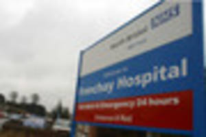 Tewkesbury man fighting for life at Frenchay Hospital after...