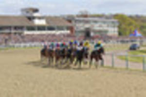 Racing column: When Good Friday became Great Friday at Lingfield...
