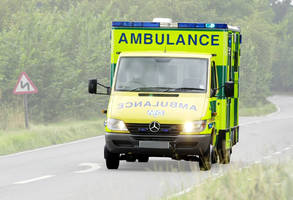 motorcyclist injured in crash at northfield junction on a142 soham bypass