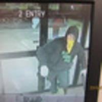 Service station robberies may be connected